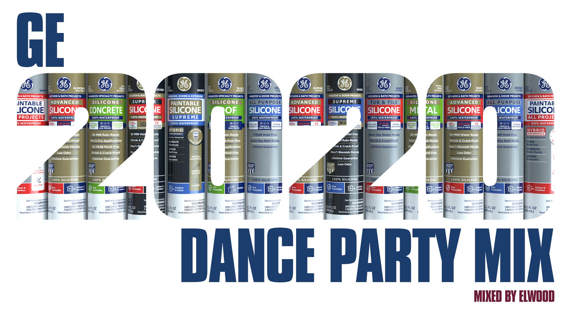 Tony Elwood, GE, Dance, Dance Mix, 2020 Dance Mix